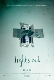 Lights Out's cover