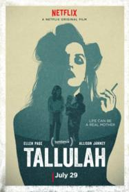 Tallulah's cover