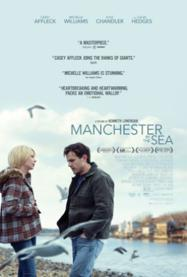Manchester by the Sea's cover