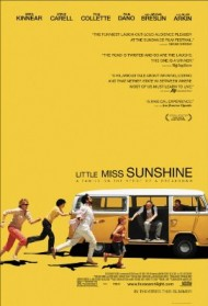 Little Miss Sunshine's cover