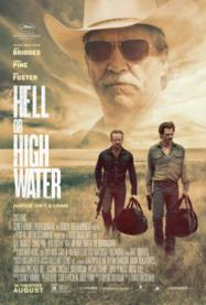 Hell or High Water's cover