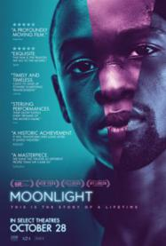 Moonlight's cover