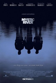 Mystic River's cover