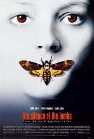 The Silence of the Lambs's cover