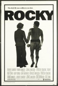 Rocky's cover