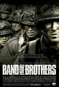 Band of Brothers's cover