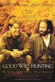 Good Will Hunting's cover