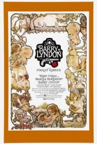 Barry Lyndon's cover