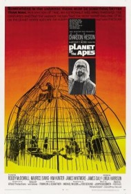 Planet of the Apes's cover