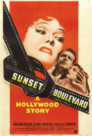 Sunset Blvd.'s cover