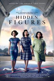 Hidden Figures's cover