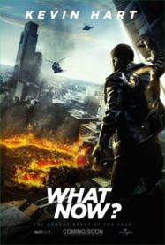 Kevin Hart: What Now?'s cover