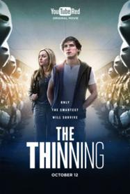 The Thinning's cover