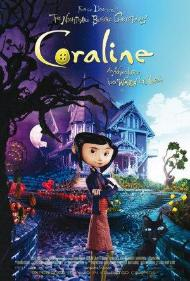Coraline's cover