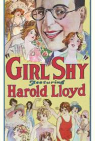 Girl Shy's cover