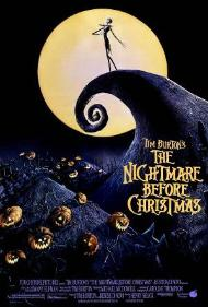 The Nightmare Before Christmas's cover