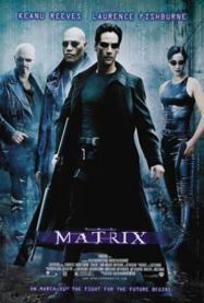 The Matrix's cover