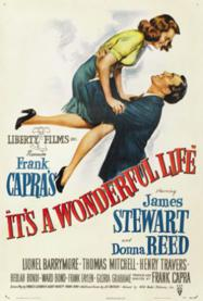 It's a Wonderful Life's cover