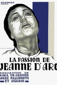 La passion de Jeanne d'Arc's cover