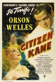 Citizen Kane's cover
