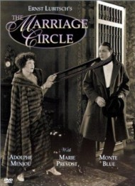 The Marriage Circle's cover