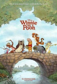 Winnie the Pooh's cover