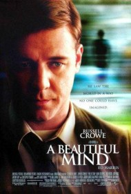 A Beautiful Mind's cover