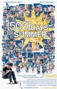 (500) Days of Summer's cover