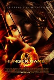 The Hunger Games's cover