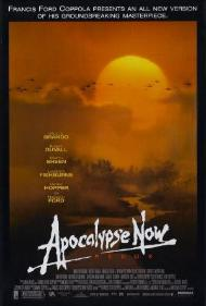 Apocalypse Now's cover