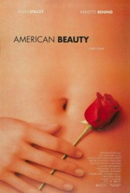 American Beauty's cover
