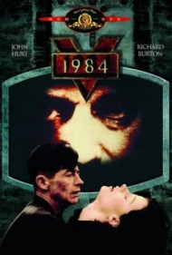 Nineteen Eighty-Four's cover