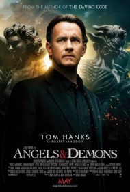 Angels & Demons's cover