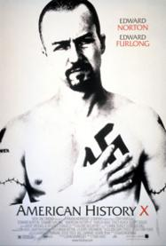 American History X's cover