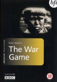The War Game's cover