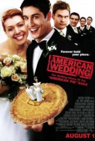 American Wedding's cover