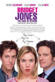 Bridget Jones: The Edge of Reason's cover