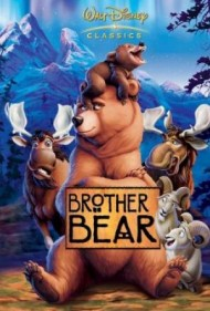 Brother Bear's cover