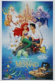 The Little Mermaid's cover