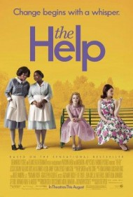 The Help's cover