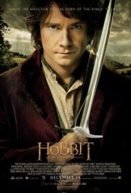 The Hobbit: An Unexpected Journey's cover