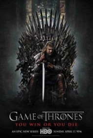 Game of Thrones's cover