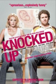 Knocked Up's cover