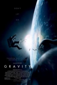 Gravity's cover