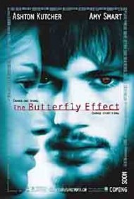 The Butterfly Effect's cover