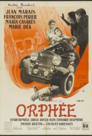 Orphée's cover