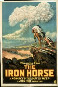 The Iron Horse's cover