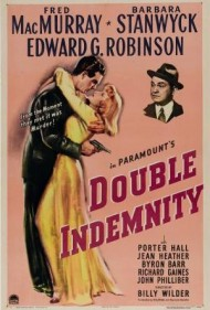 Double Indemnity's cover