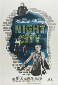 Night and the City's cover