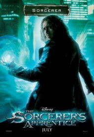 The Sorcerer's Apprentice's cover